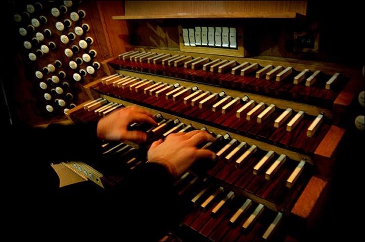 Radio. Pablo Cepeda y Joseba Lopezortega hablan sobre el organista Juan de la Rubia