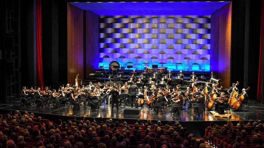El éxito corona la gira centroeuropea de la Sinfónica de Euskadi