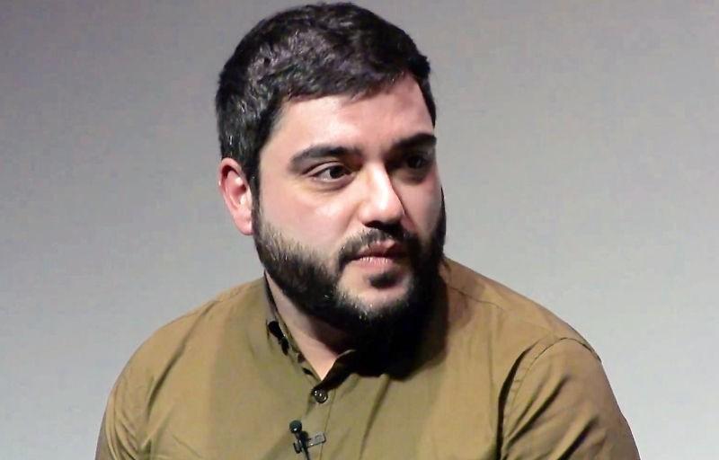 El proyecto Elkano de la Sinfónica de Euskadi presentado por el compositor Mikel Chamizo