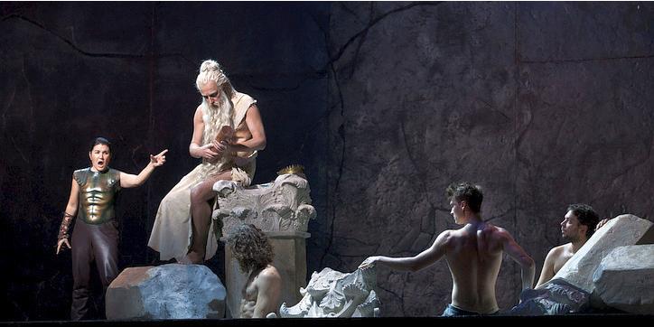 "ABAO-OLBE presenta en Bilbao ""Semiramide"" de Rossini"