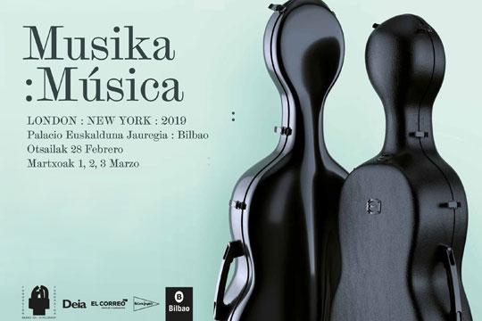 Así valoramos Musika Música 2019 en Klassikbidea