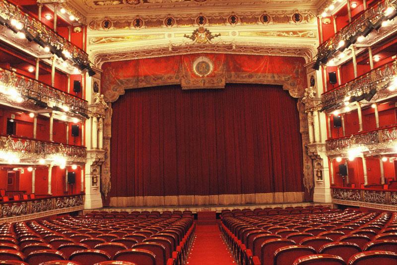 Música en la temporada 2019-2020 del Teatro Arriaga