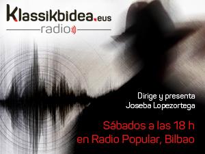 Klassik Bidea Radio