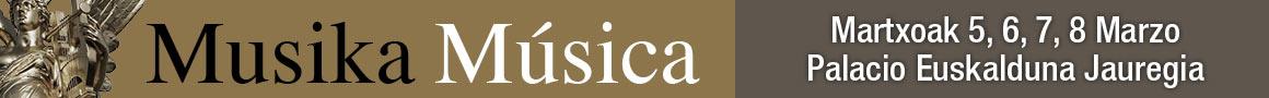 Musika Música 2020