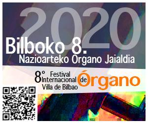 Festival Órgano 2020